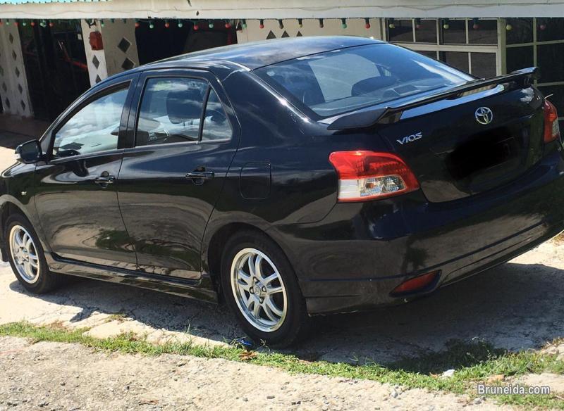 Toyota vios model 2007 high spec manual in Brunei Muara