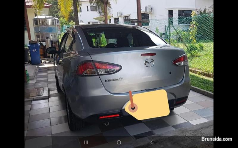 Pictures of Mazda 2 - 2015