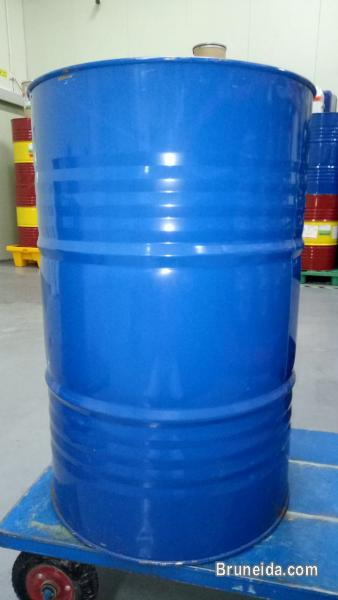 Picture of 200L Steel Drums for Sale