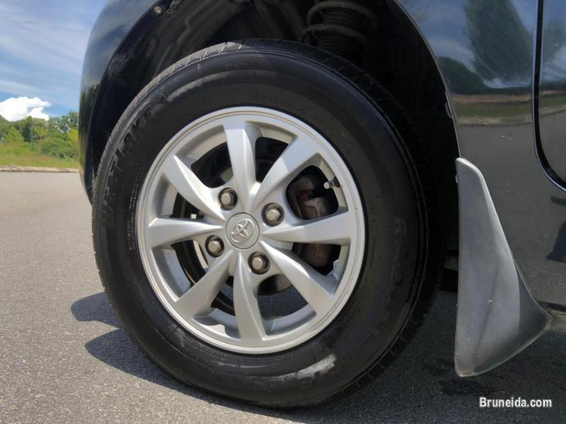 2014 Toyota Avanza 1. 3 MPV (Manual) - Petrol - image 10