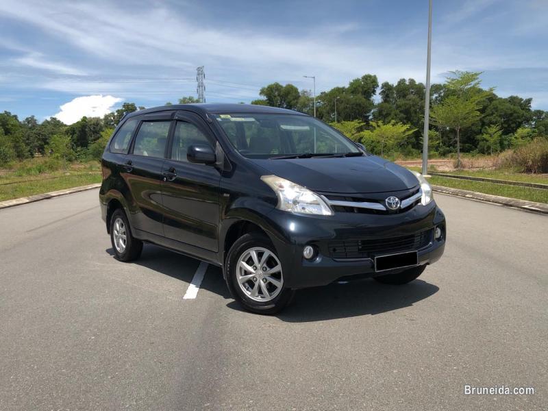 Picture of 2014 Toyota Avanza 1. 3 MPV (Manual) - Petrol