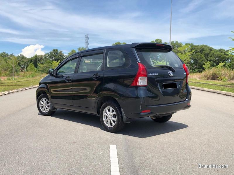 2014 Toyota Avanza 1. 3 MPV (Manual) - Petrol