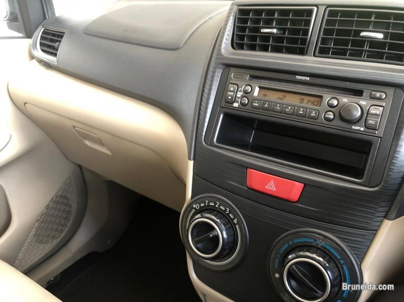 Picture of 2014 Toyota Avanza 1. 3 MPV (Manual) - Petrol in Brunei Muara