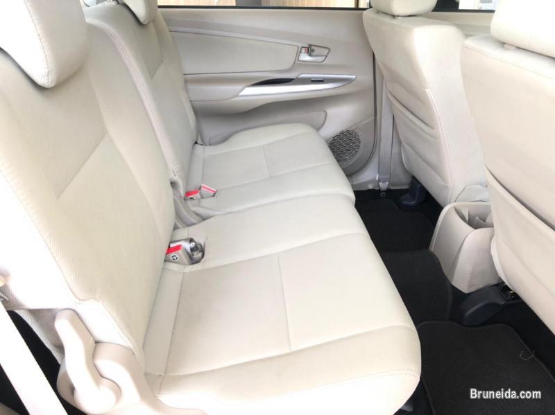 2014 Toyota Avanza 1. 3 MPV (Manual) - Petrol in Brunei Muara - image