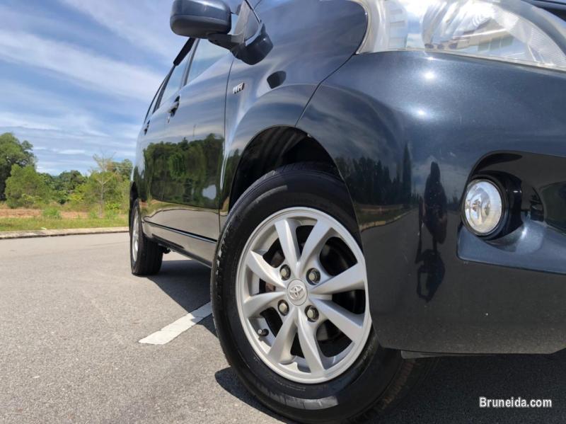 2014 Toyota Avanza 1. 3 MPV (Manual) - Petrol - image 9