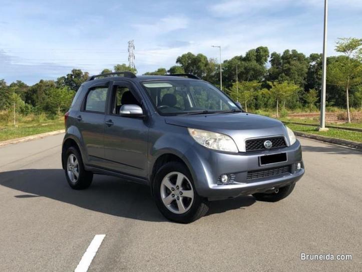 Picture of 2010 Daihatsu Terios SX 1. 5 SUV (Auto) Petrol