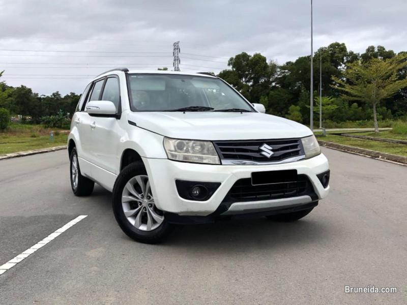Picture of 2013 Suzuki Grand Vitara 2. 0 2WD (Auto)