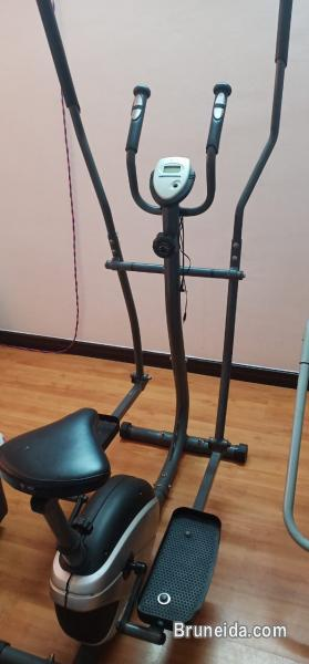 Picture of Exercise items for sale