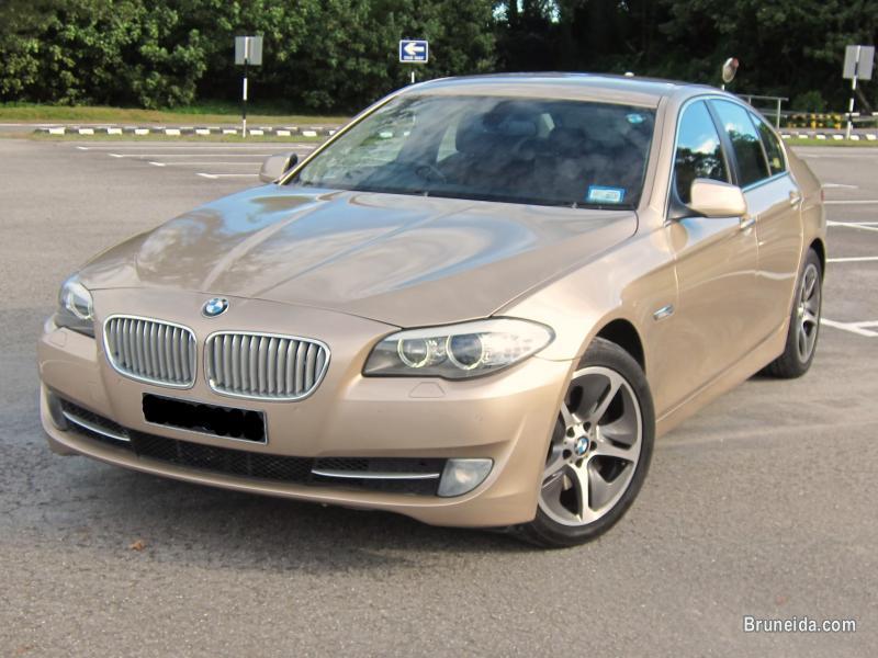BMW 535 - Dream Car at a dream price