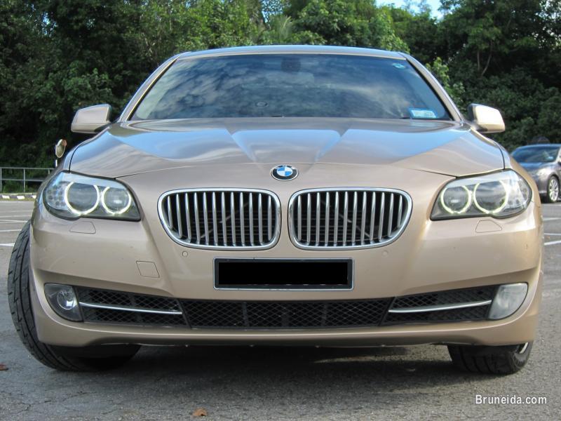 BMW 535 - Dream Car at a dream price in Belait