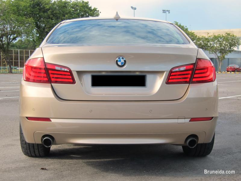 BMW 535 - Dream Car at a dream price in Brunei