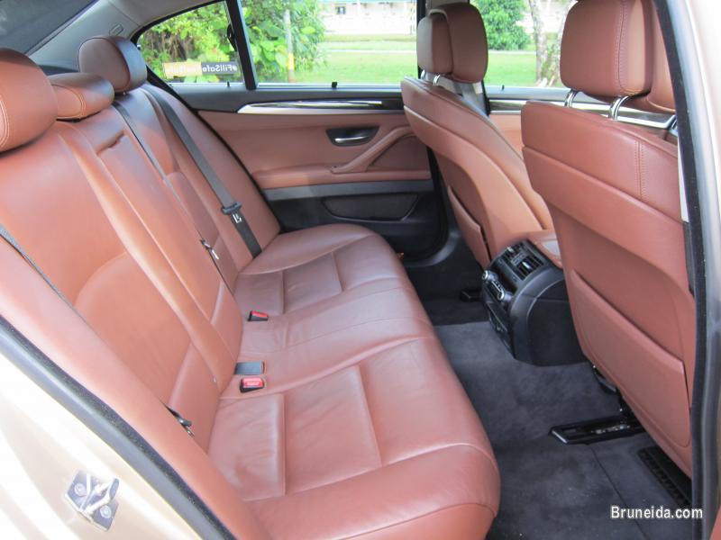 BMW 535 - Dream Car at a dream price in Brunei - image
