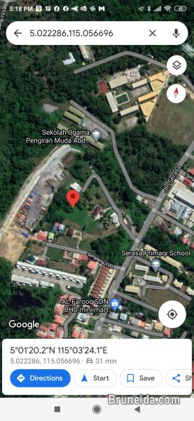 Picture of Serasa 0. 77 acre land for rent