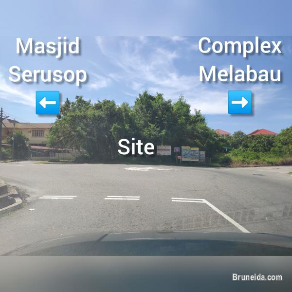 Picture of Serusop 0. 256 Acres Land for Rent