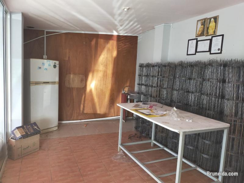 Shop For Rent in Brunei