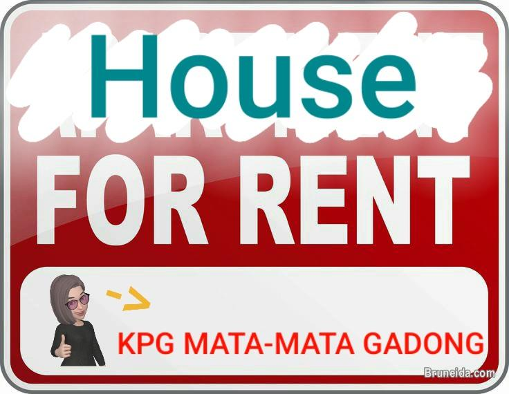 Picture of HOUSE FOR RENT @ GADONG