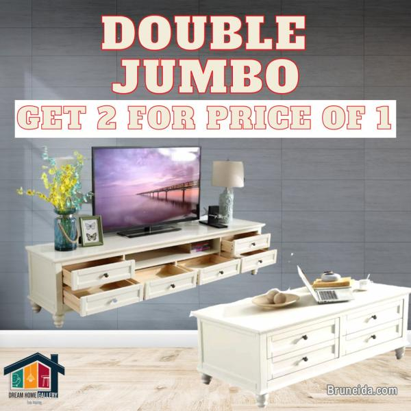 Picture of Home Living Gallery Furniture