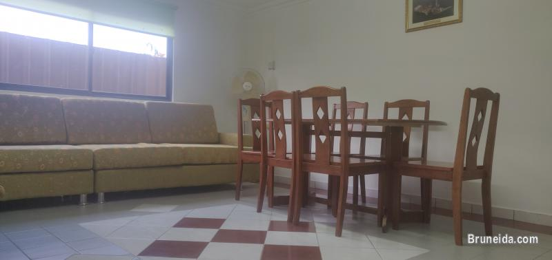 2 Double Bed Rooms for rent at Lumut, Brunei in Brunei