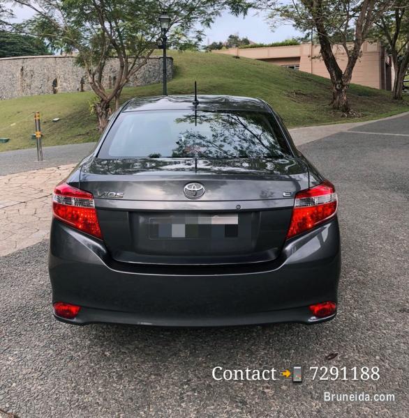 Toyota Vios 1. 5 Auto in Brunei