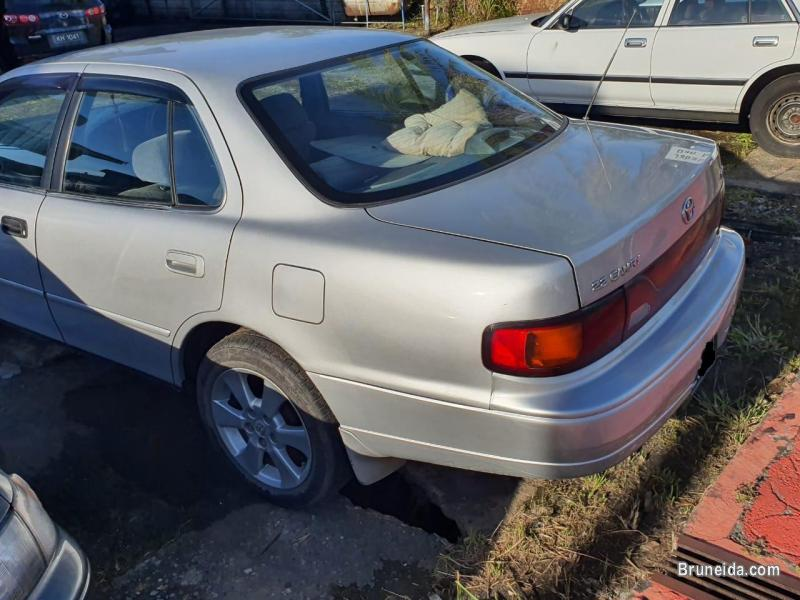 Picture of Toyota camry for sell