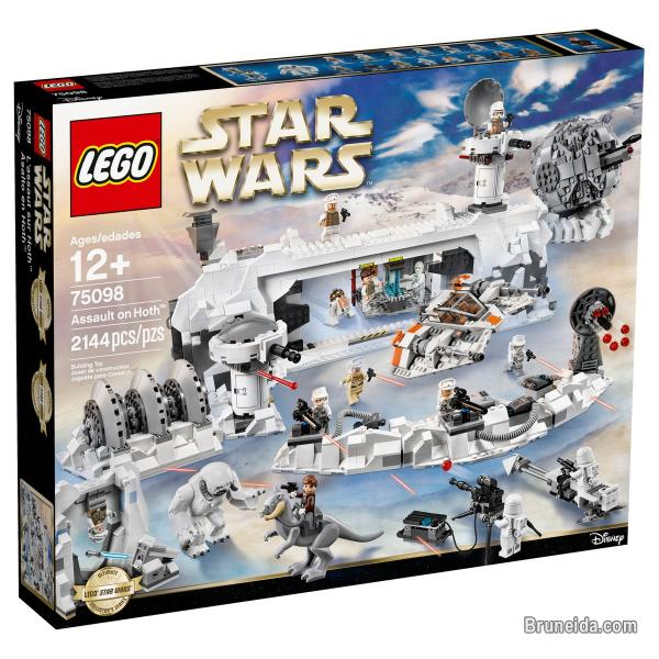 Picture of LEGO SETS