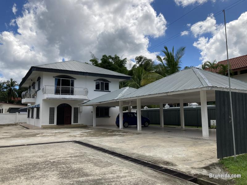 Pictures of DOUBLE STOREY DETACHED HOUSE FOR RENT