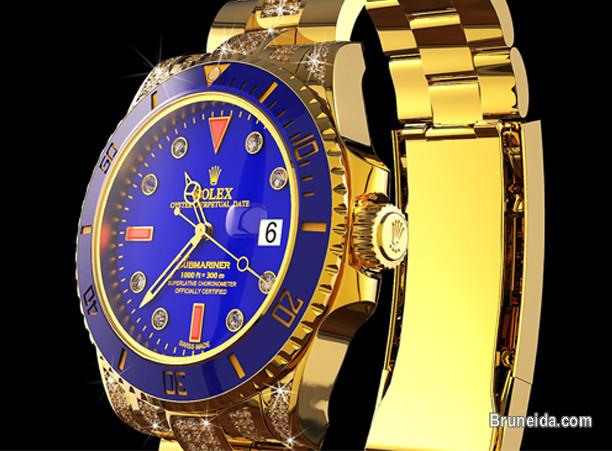 gold plating services in Brunei