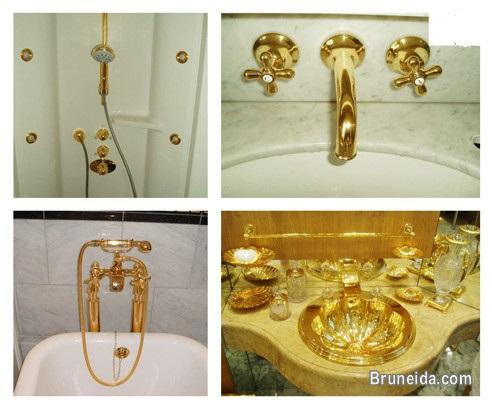 Picture of gold plating services in Brunei Muara