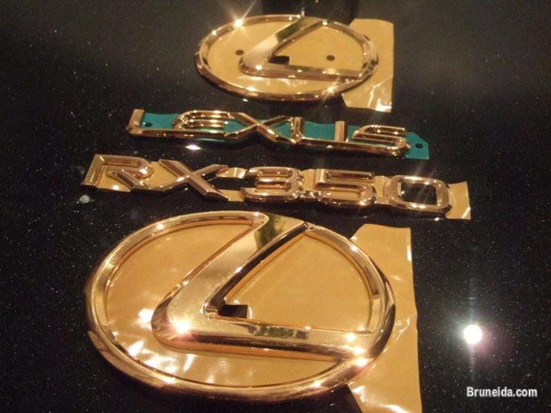 Picture of gold plating services in Brunei