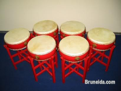 Picture of WORLD MUSIC IN BOX FOR LITTLE HANDS and other musical instruments in Brunei