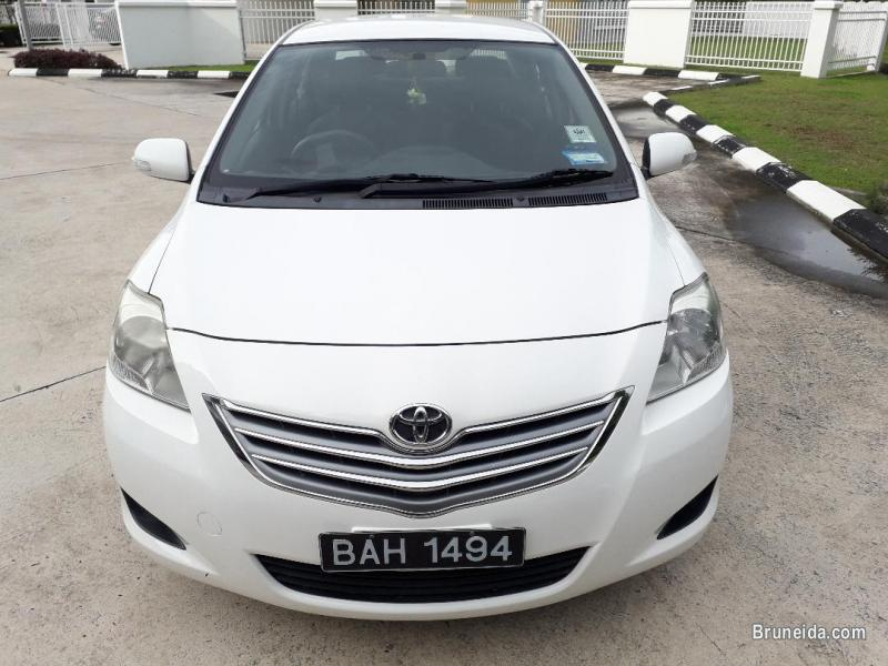Picture of Toyota Vios 2011 Great Condition