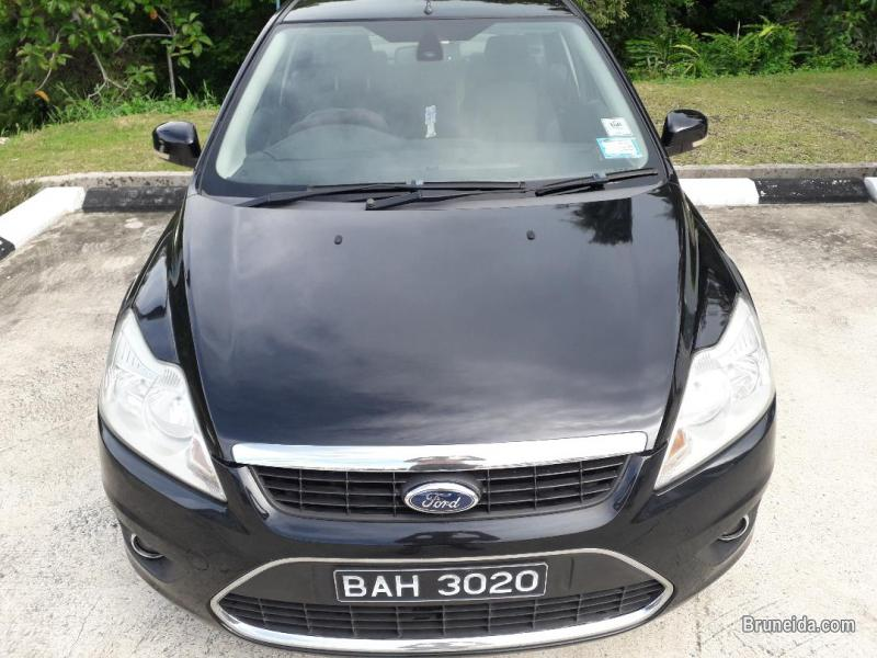 Picture of Ford Focus 2ltr Auto: No faults