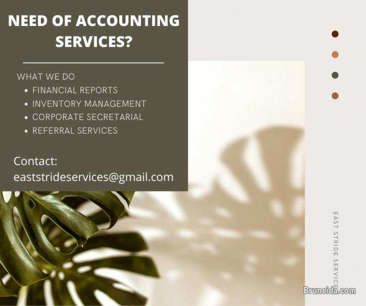 Pictures of NEED OF ACCOUNTING SERVICES?!