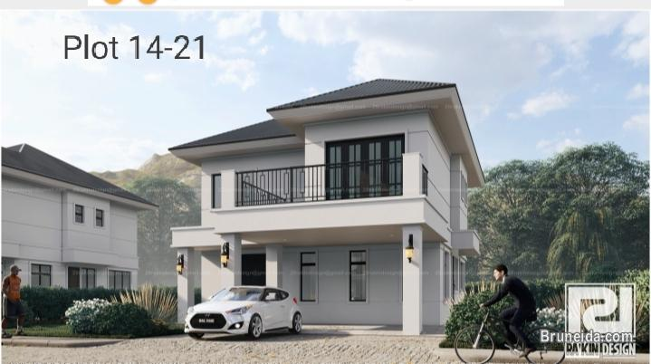 Pictures of DH-266   DETACHED HOUSE FOR SALE @ BAN 4