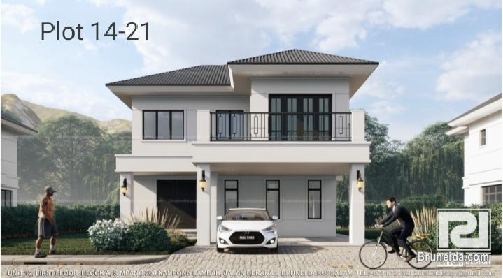 DH-266   DETACHED HOUSE FOR SALE @ BAN 4