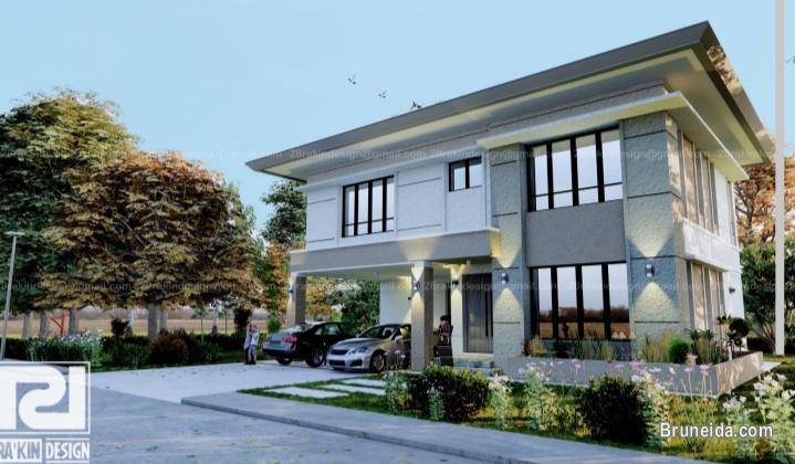 DH-267 DETACHED HOUSE FOR SALE @ MADANG - image 2