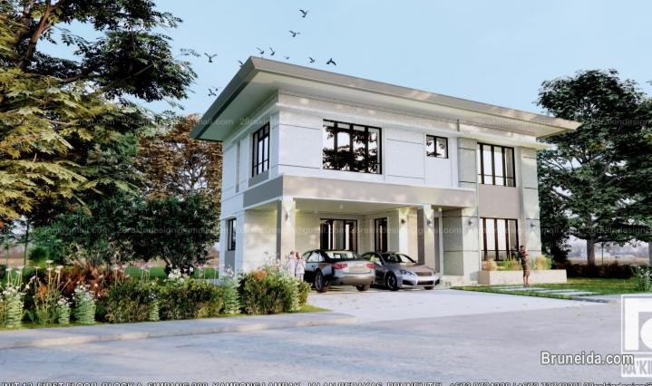 DH-267 DETACHED HOUSE FOR SALE @ MADANG - image 3
