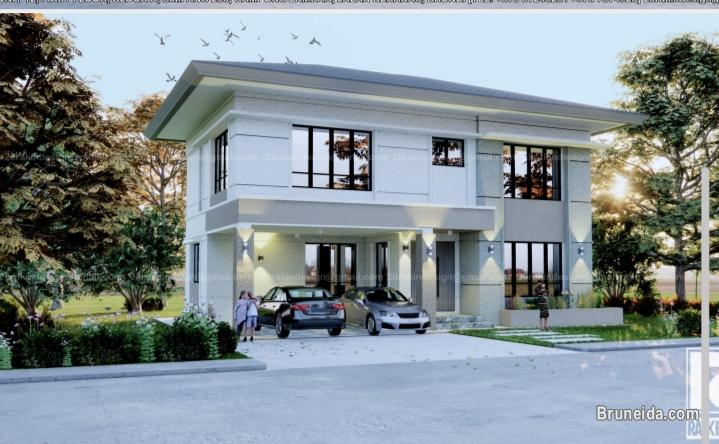DH-267 DETACHED HOUSE FOR SALE @ MADANG - image 4