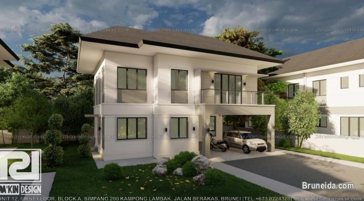 Picture of DH-268   DETACHED HOUSE FOR SALE @ MENTIRI