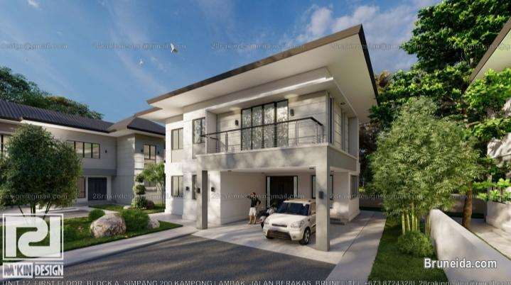 DH-268   DETACHED HOUSE FOR SALE @ MENTIRI