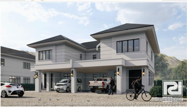SD-96   SEMI-DETACHED HOUSE FOR SALE @ BAN 4 - image 2