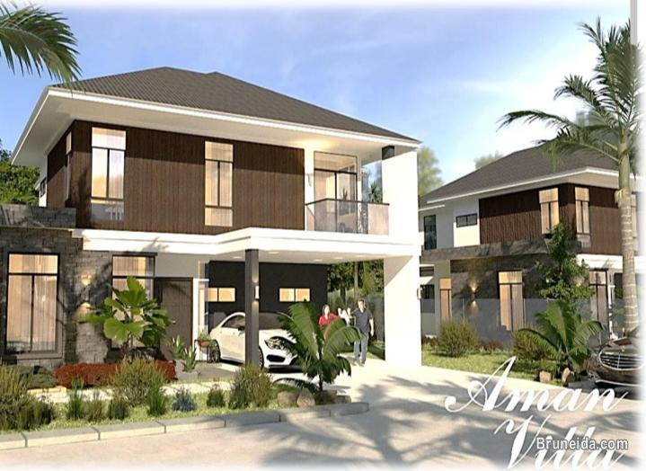 Picture of DH-269  DETACHED HOUSE FOR SALE @ SENGKURONG