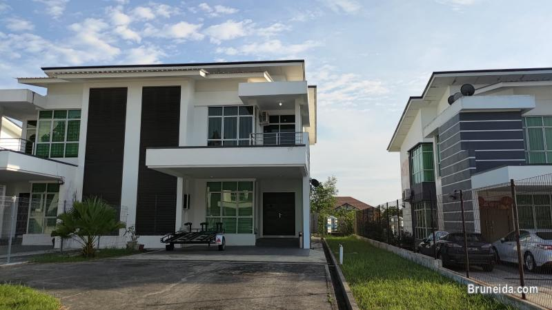Picture of HFR-268 SEMI-D FOR RENT @ TG BUNUT