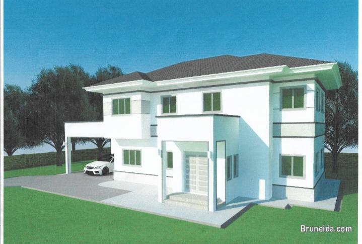 Picture of DH-273  DETACHED HOUSE FOR SALE @ KG LUAGAN DUDOK