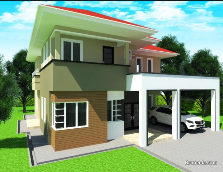 Picture of DH-274   DETACHED HOUSE FOR SALE @ KG BUANG TENGKUROK