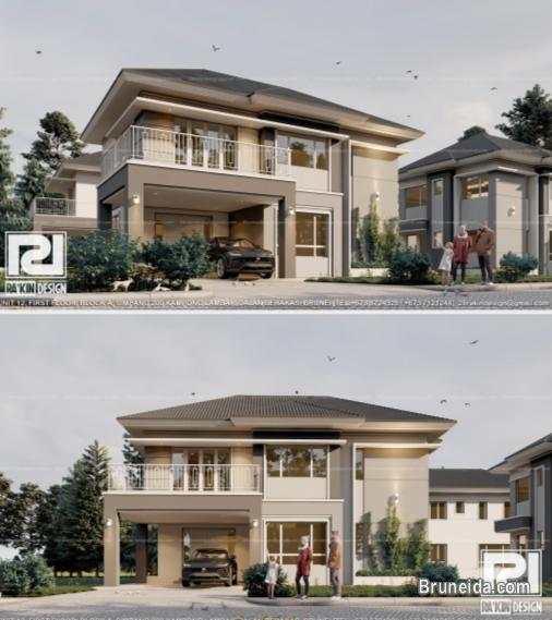 Picture of DH-276  DETACHED HOUSE FOR SALE @ SERASA