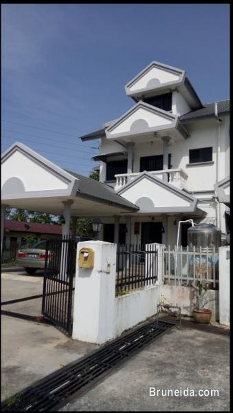 Picture of UHFS-113  2 1/2 STOREY TERRACE HOUSE FOR SALE @ BAN 2A