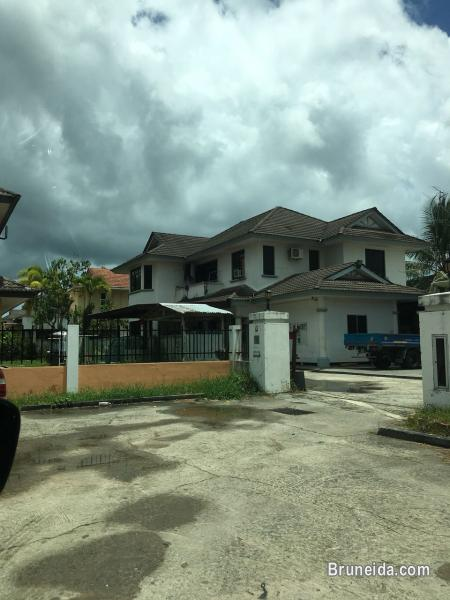 Picture of UHFS-80  DETACHED HOUSE FOR SALE @ BAN 1A