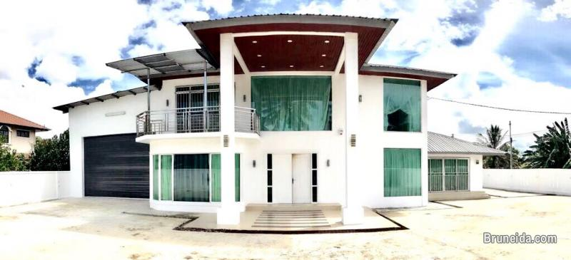 Pictures of UHFS-81  DETACHED HOUSE FOR SALE @ KG LUMAPAS