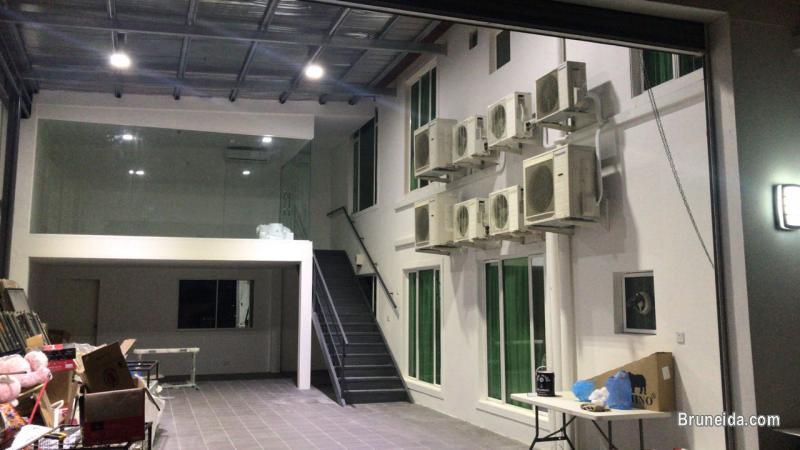 UHFS-81  DETACHED HOUSE FOR SALE @ KG LUMAPAS - image 5